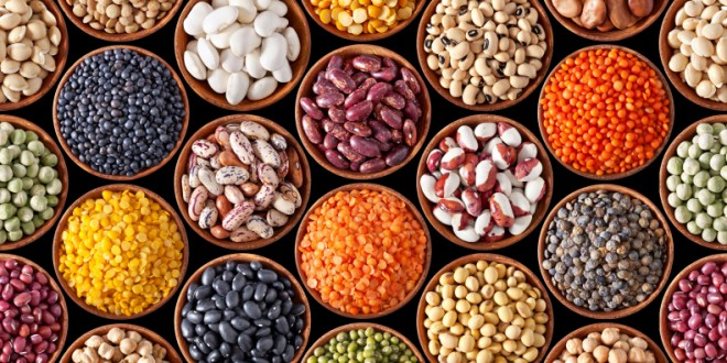 Il 98% delle lenticchie e il 95% dei fagioli secchi è importato. Due terzi dei legumi consumati sono di origine estera. Ma la produzione italiana è in crescita