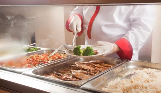 mensa ristorazione