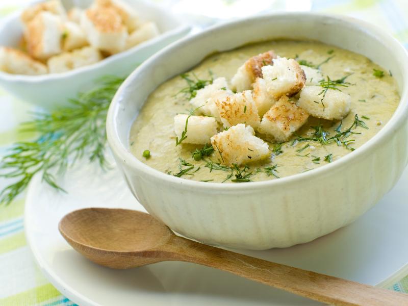 Un grande ritorno: le zuppe riconquistano gli italiani. Ne parla Giovanni Ballarini su Georgofili