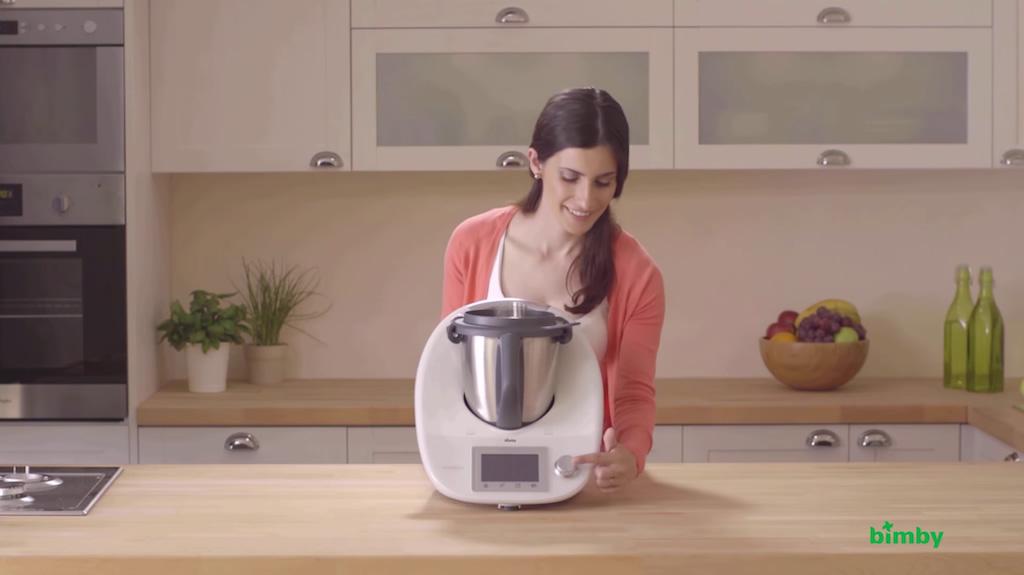 bimby tm5 robot da cucina multifunzione