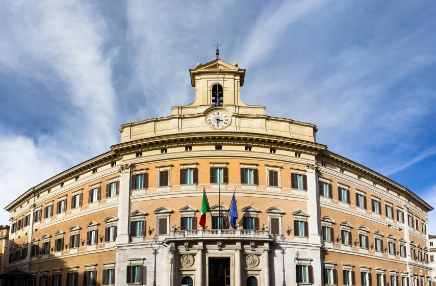 Ceta verso la bocciatura in parlamento dell 39 accordo ue canada for Il parlamento italiano