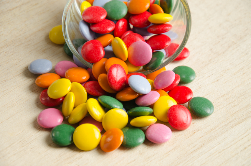 dolci caramelle zucchero iStock_000056026422_Small