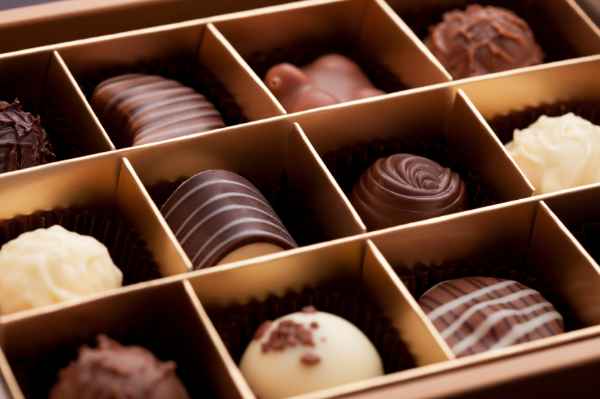 gioccolatini iStock_000018907881_Small