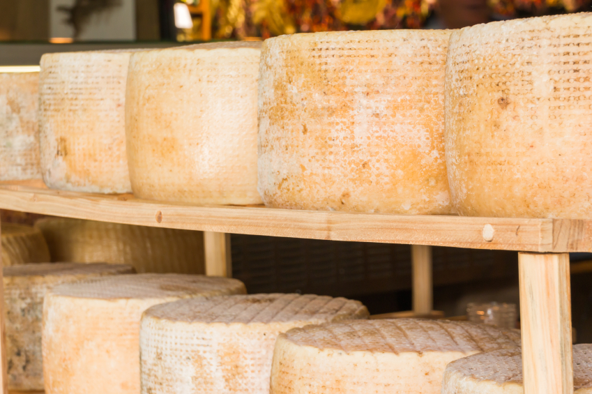 formaggio latticini latte