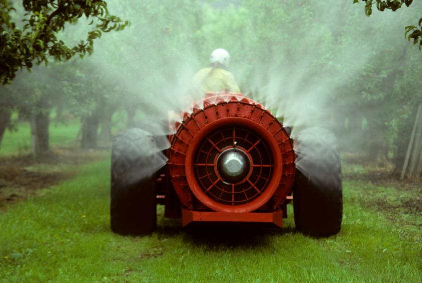 Cento organizzazioni europee chiedono una riforma della politica sui pesticidi