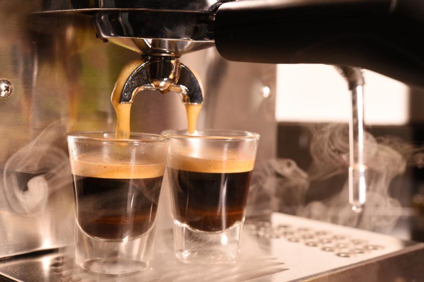 caffe macchina