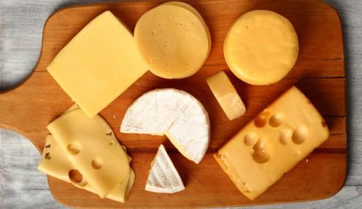 Sono 27 i formaggi senza lattosio che possono assaporare liberamente le persone intolleranti