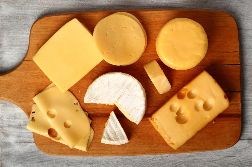 formaggio latticini