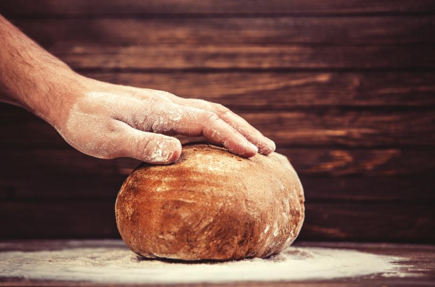 Che fine ha fatto il pane ben cotto? Günther Karl Fuchs esamina il fenomeno su Papille Vagabonde
