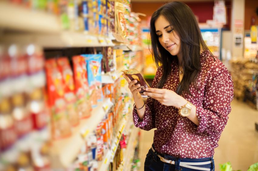 spesa supermercato etichetta iStock_000036698536_Small