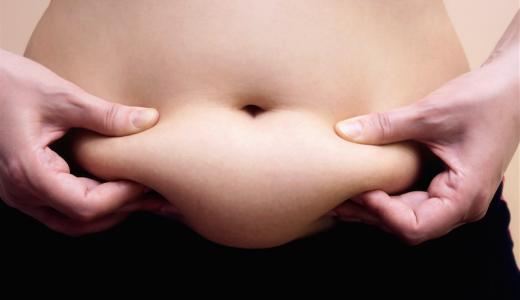 sovrappeso obesita pancia