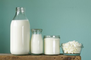 latte latticini