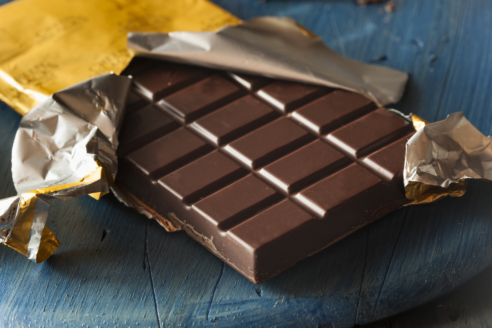 cioccolato tavoletta