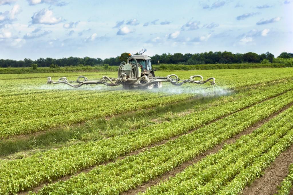 pesticidi erbicidi campi agricoltura 2 Antibiotici