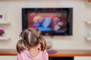 bambini tv televisione pubblicità media