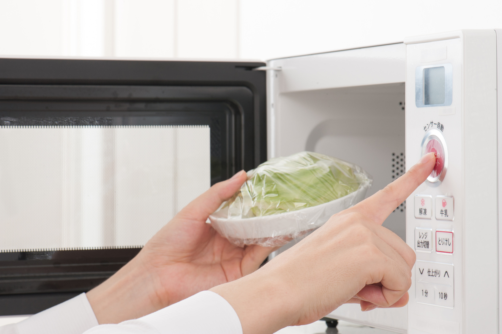 microonde forno