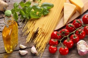 dieta mediterranea, nutrire il pianeta
