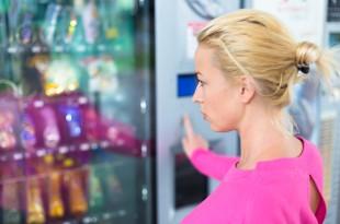 vending distributore scuole merende sane