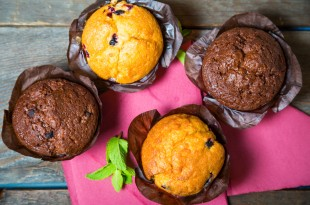 dolci muffin