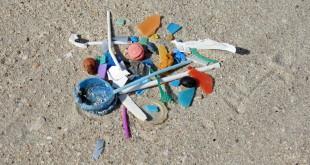 plastica, mare, inquinamento