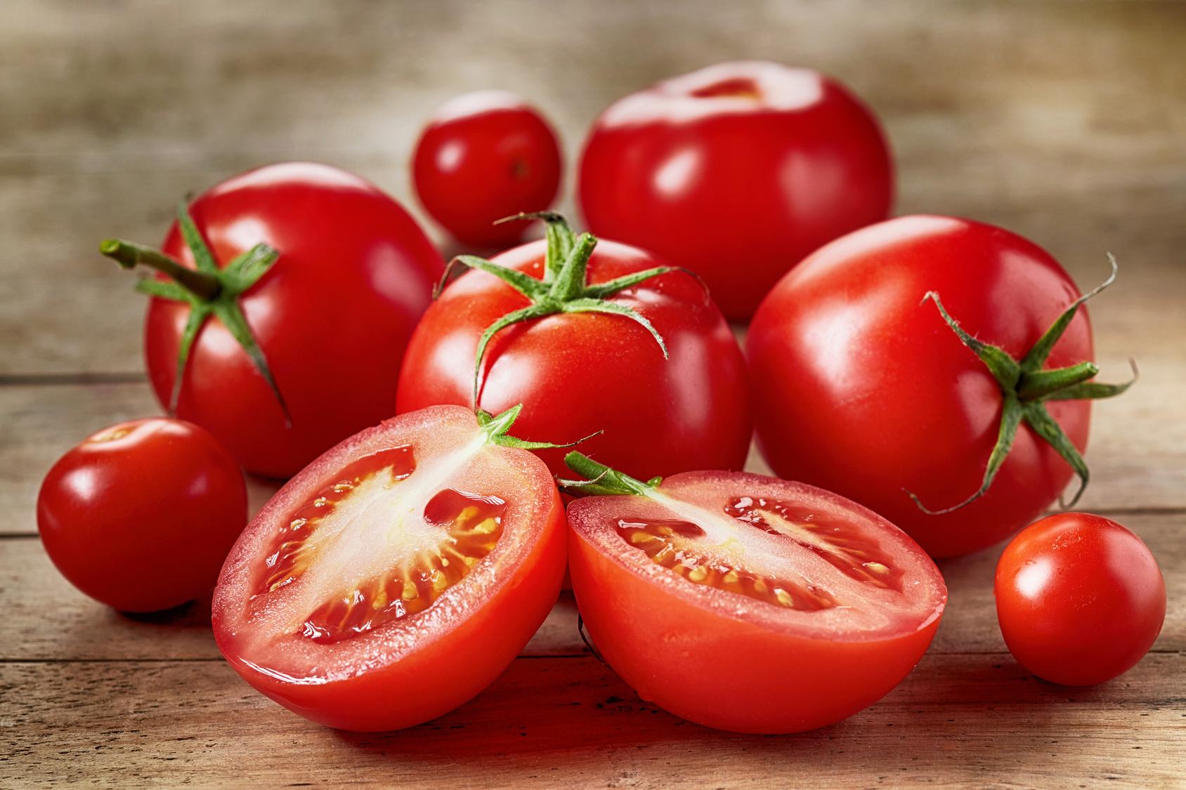 pomodoro azienda pesticidi