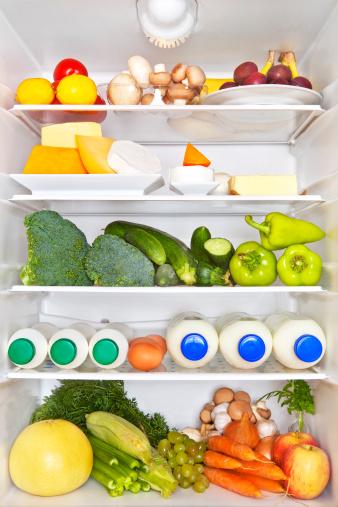 frigorifero listeria