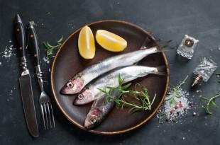 pesce Mediterraneo