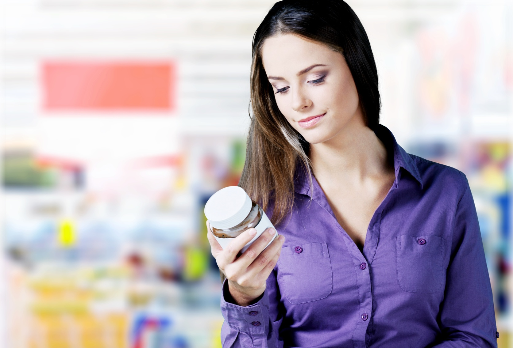 supermercato etichetta Francia indicazione di origine