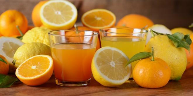 Arance e limoni: quando la buccia non è utilizzabile per dolci e marmellate lo dice l'etichetta