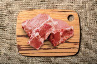 carne suina maiale