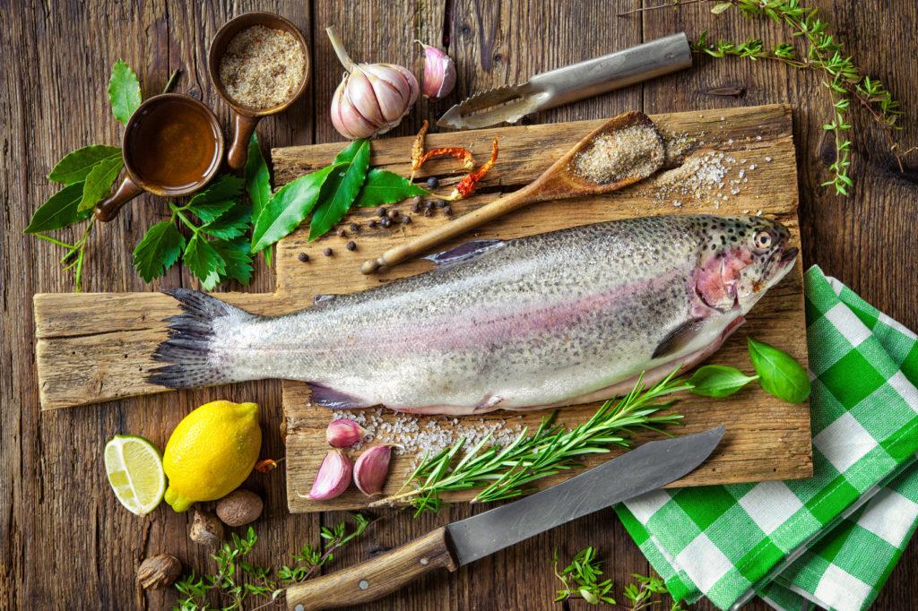 data di scadenza pesce