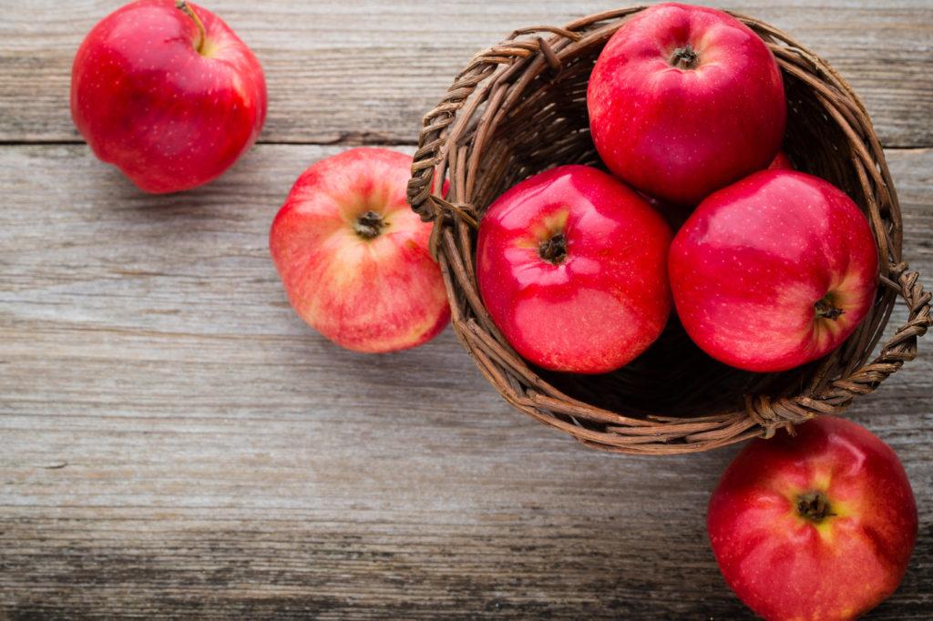 Microplásticos em frutas e vegetais.  O estudo que abre novas questões 4