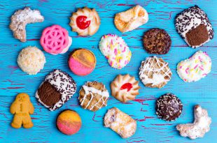 biscotti dolci zucchero colazione