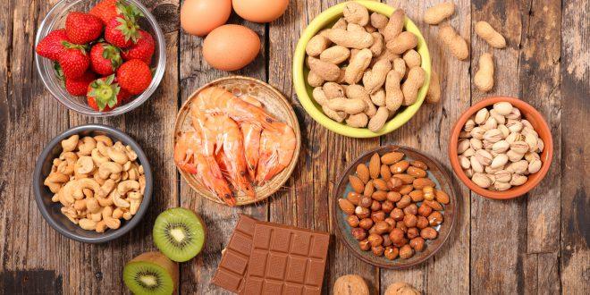 Allergie alimentari, aggiornato il documento di indirizzo del Ministero della salute, per sanitari, consumatori e operatori del settore alimentare