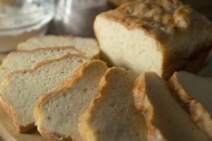 pane senza glutine celiachia