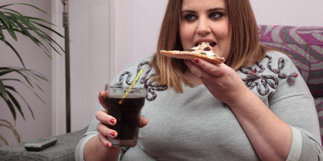 obesita sovrappeso bibite