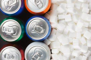 zucchero bibite tassa
