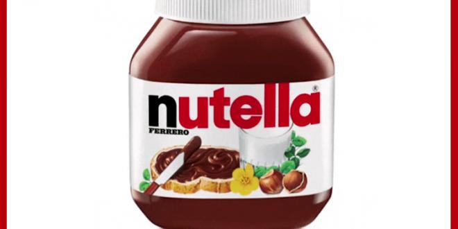 Le nocciole della Nutella arrivano dalla Turchia ma Salvini non sa che buona parte del vasetto è fatto con ingredienti stranieri