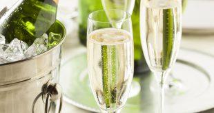 champagne spumante