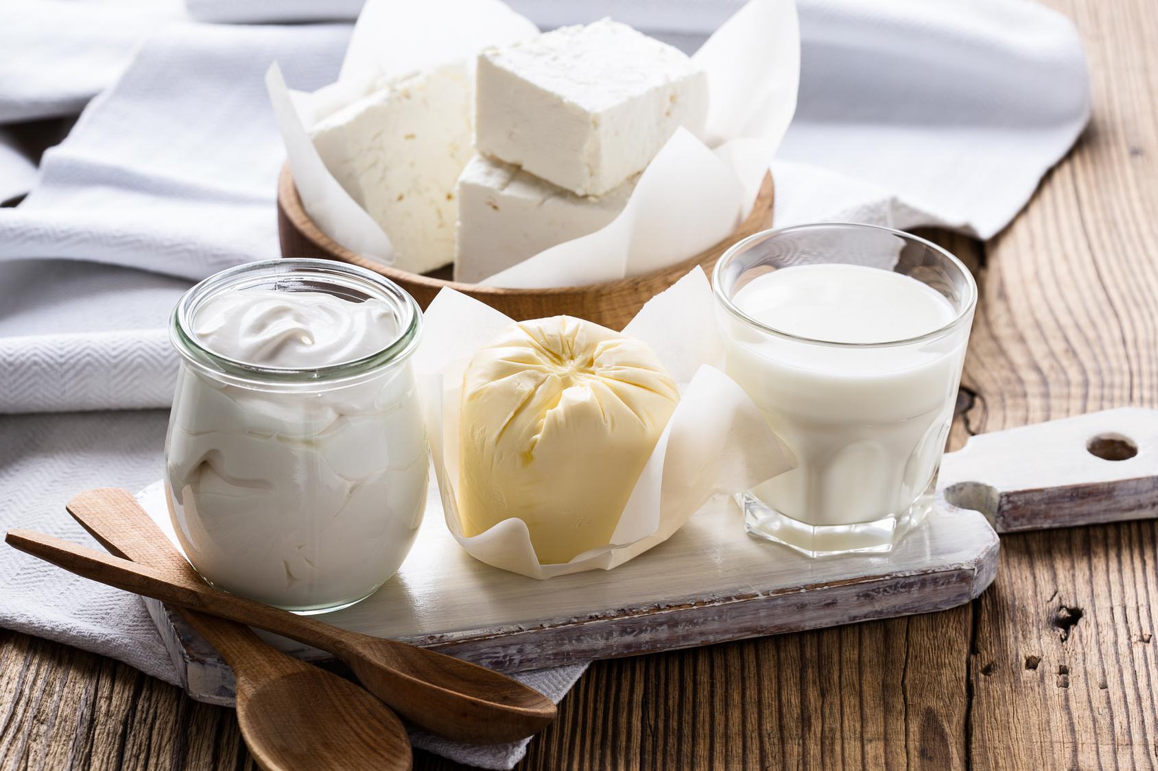 latte crudo e salute della prostata