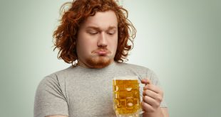 alcol birra alcolici sovrappeso obesità