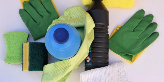 Toxi score: in arrivo in  Francia un bollino per detergenti e detersivi domestici