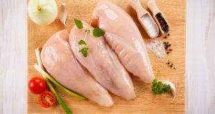 pollo carne tacchino