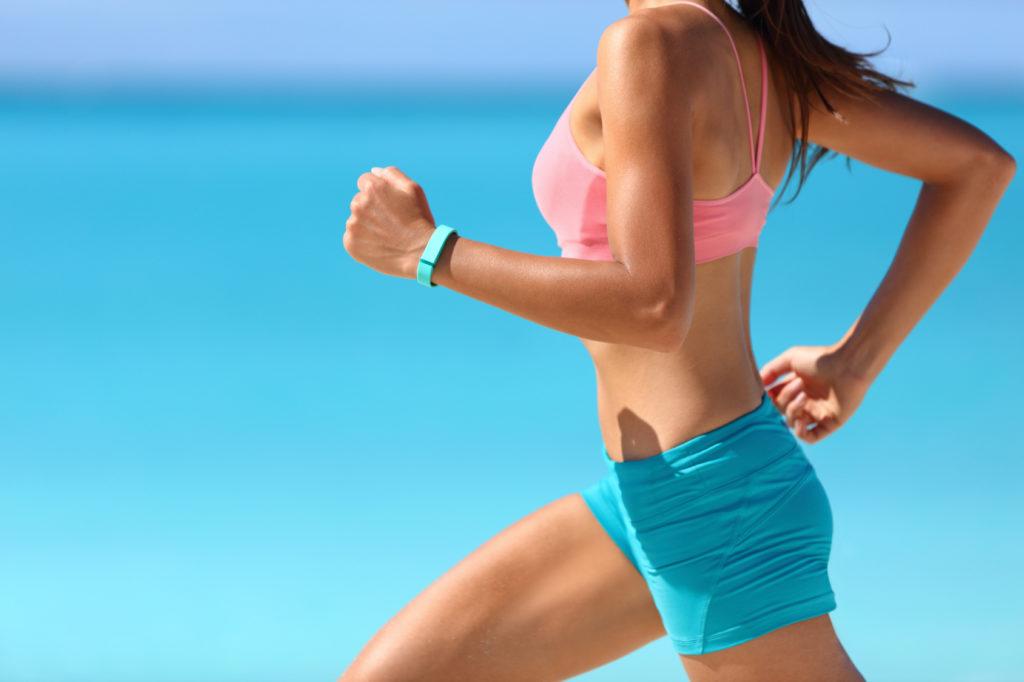 braccialetti fitness tracker smartwatch correre sport