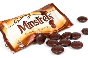 Mars Galaxy richiamo UK