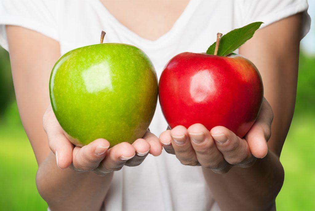 Sementes de maçã para produzir óleo, graças a um novo sistema de extração 4
