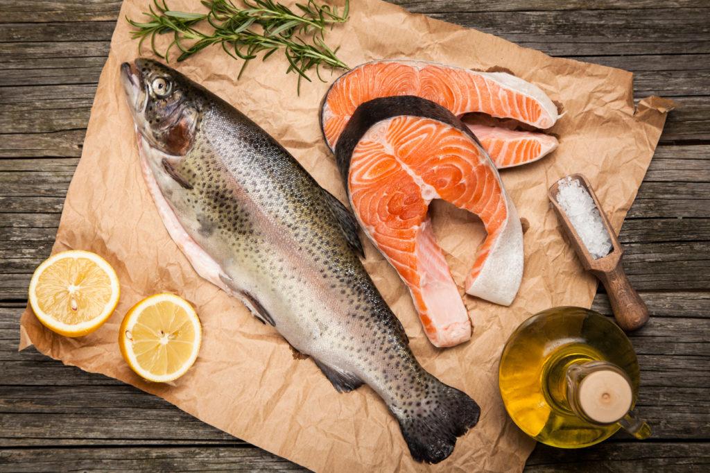 Listeria salmone
