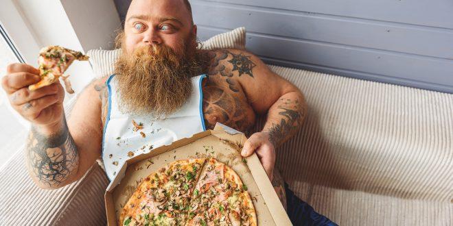 Mercato della pizza: tra pizzerie in perdita e boom dei prodotti surgelati