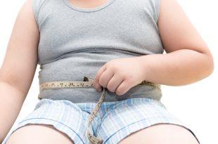 obesita infantile bambino obeso