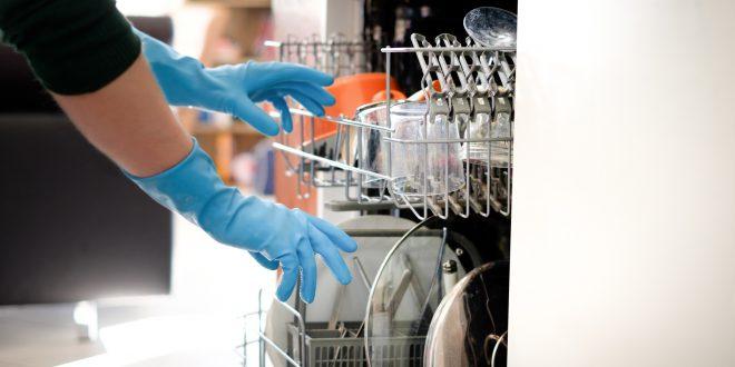 lavastoviglie piatti stoviglie elettrodomestici cucina